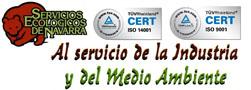 Servicios Ecologicos de Navarra